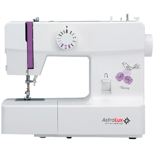 Швейная машина Astralux Berry