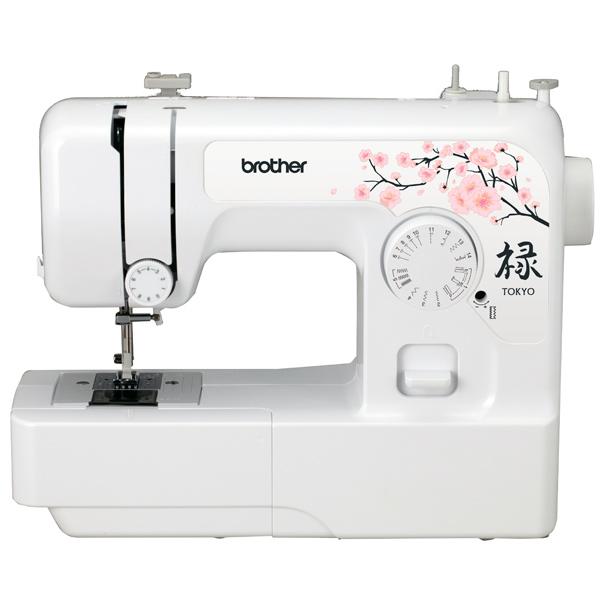 Швейная машина Brother — Tokyo