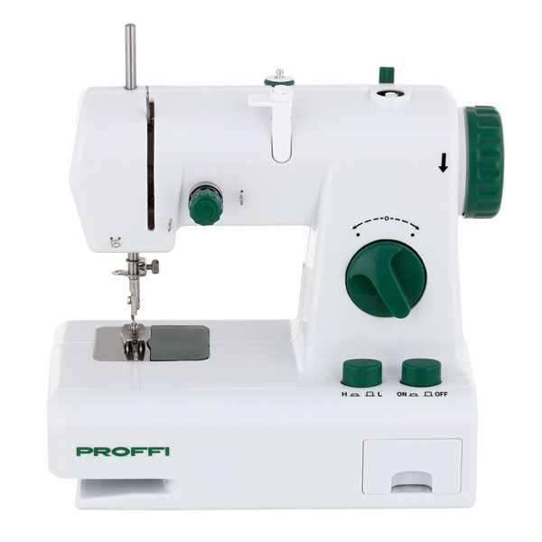 Швейная машина Proffi PH8714 подсвечник proffi песчаная буря цвет бежевый высота 6 5 см