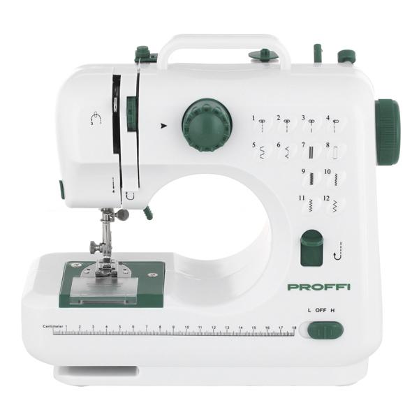 Швейная машина Proffi PH8717