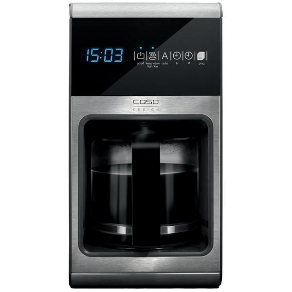 Кофеварка капельного типа Caso Coffee One кофеварка нерж 670мл 6100 23 991470