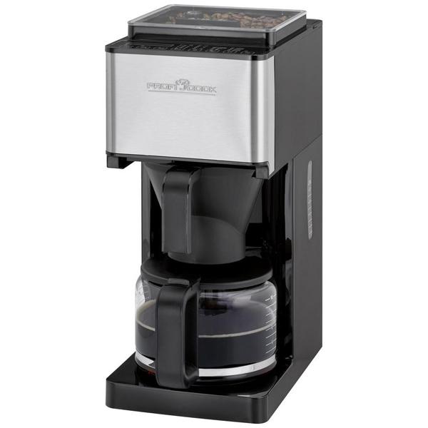 Кофеварка капельного типа Profi Cook PC-KA 1138 кофеварка нерж 670мл 6100 23 991470