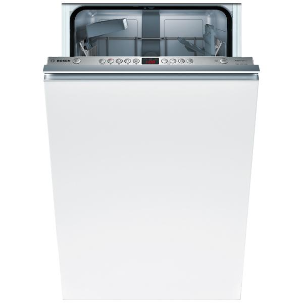Встраиваемая посудомоечная машина 45 см Bosch SilencePlus SPV45DX30R