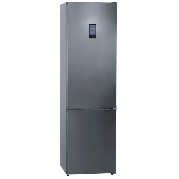 Холодильник с нижней морозильной камерой Siemens HyperFresh iQ500 KG39NAI3AR siemens lc 91 ba 582 ix