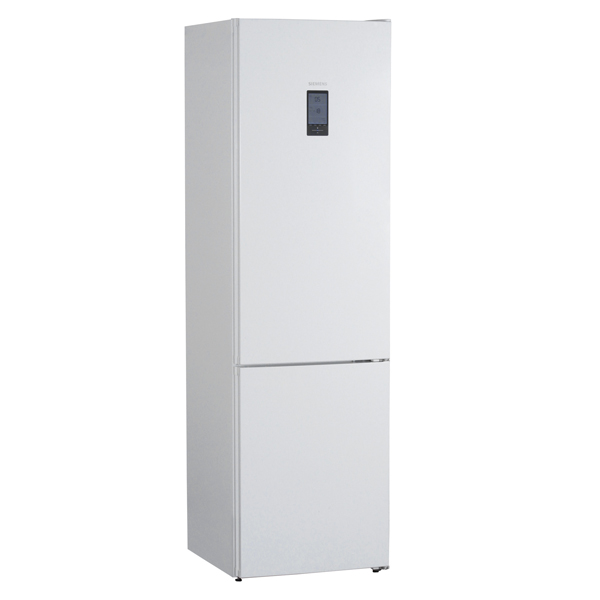 Холодильник с нижней морозильной камерой Siemens HyperFresh iQ500 KG39NAW3AR siemens lc 91 ba 582 ix
