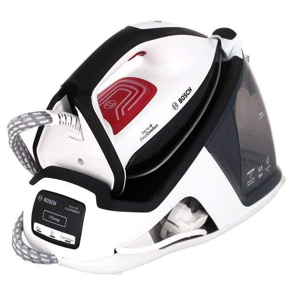 Парогенератор без бойлера Bosch Serie 4 EasyComfort TDS4070