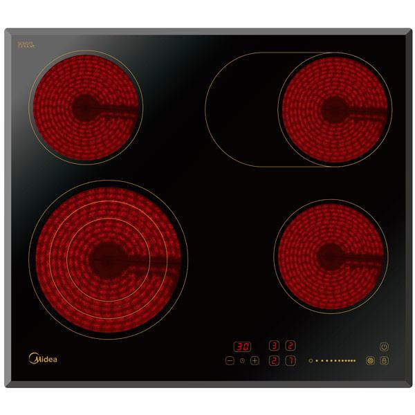 цены Встраиваемая электрическая панель Midea MCH64767FRB