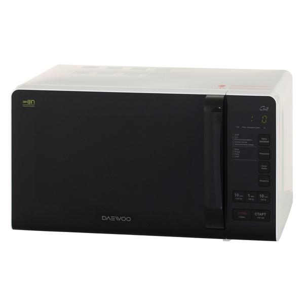 Микроволновая печь с грилем Daewoo KQG-663B каталог molento