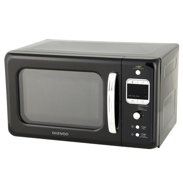 Микроволновая печь соло Daewoo