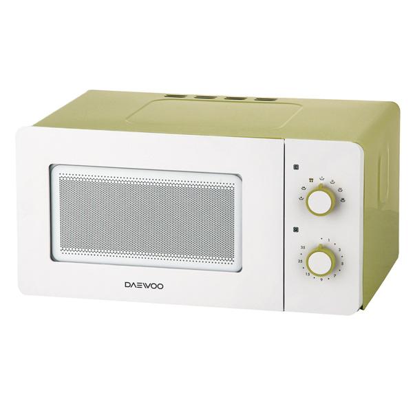 Микроволновая печь соло Daewoo KOR-5A17
