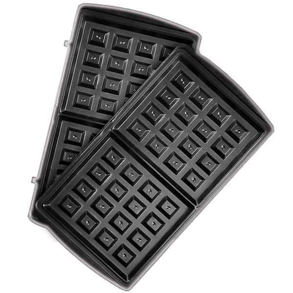 Сменные панели для мультипекаря Redmond RAMB-02 (венские вафли) сменные панели для мультипекаря redmond ramb 02 венские вафли