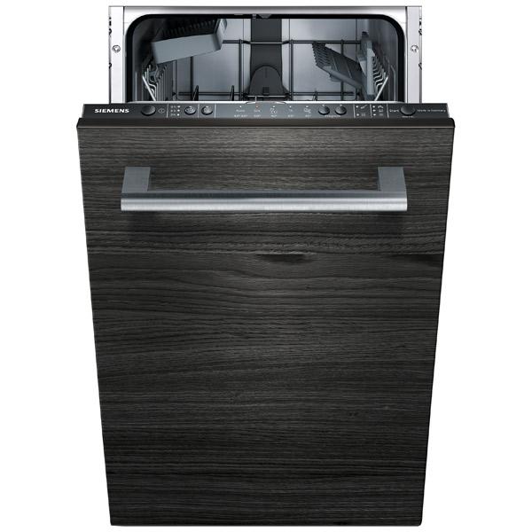 Встраиваемая посудомоечная машина 45 см Siemens speedMatic SR615X30IR