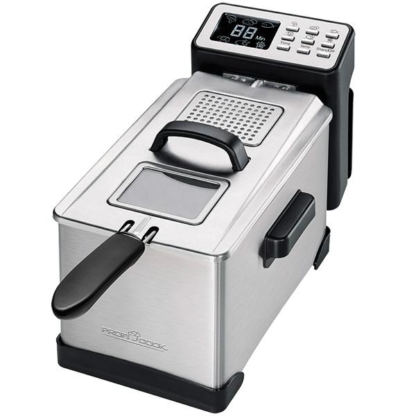 Фритюрница Profi Cook PC-FR 1087 (501087)