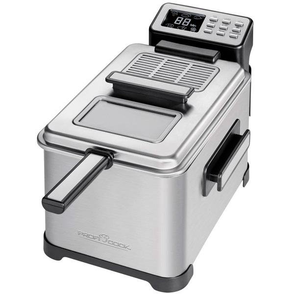 Фритюрница Profi Cook PC-FR 1088 (501088)