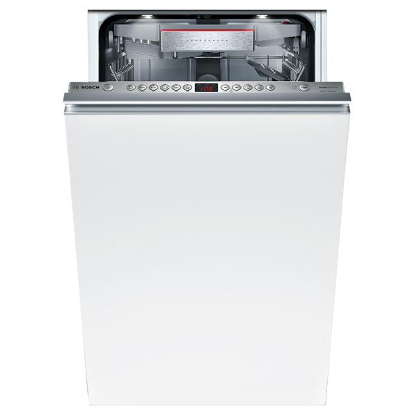 Встраиваемая посудомоечная машина 45 см Bosch SuperSilence SPV66TX10R посудомоечная машина 45 см bosch supersilence sps66tw11r