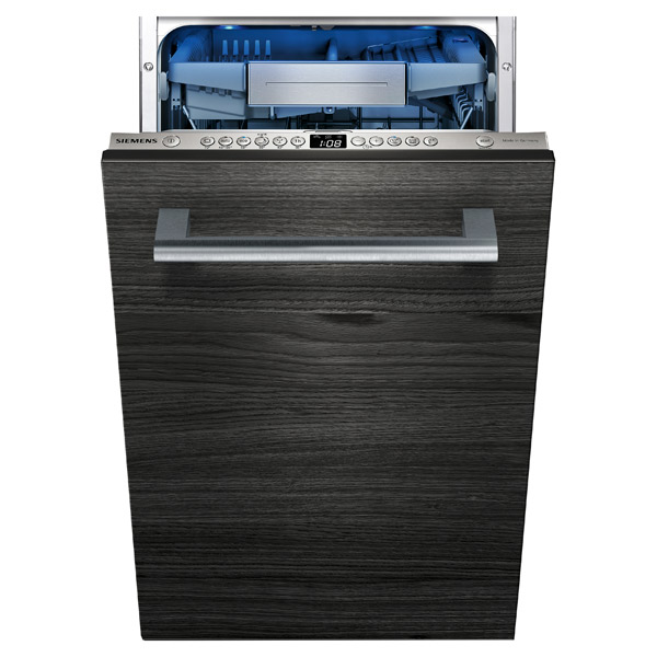 Встраиваемая посудомоечная машина 45 см Siemens speedMatic SR656X10TR siemens sr 26t897