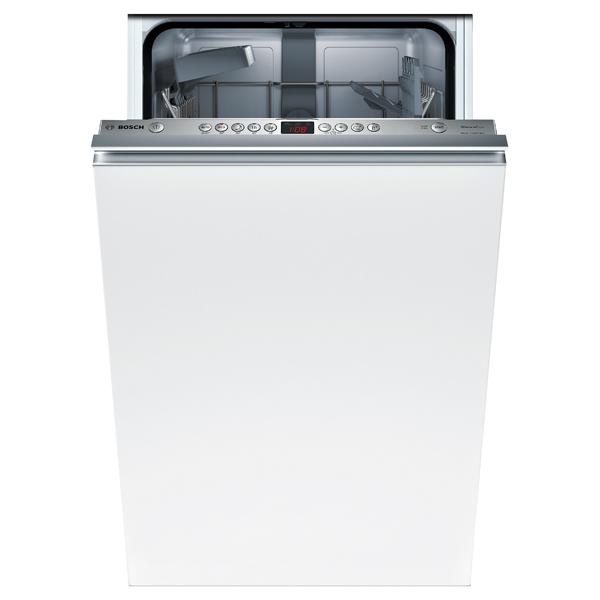 Встраиваемая посудомоечная машина 45 см Bosch SilencePlus SPV45DX10R встраиваемая посудомоечная машина 45 см bosch silenceplus spv25fx30r