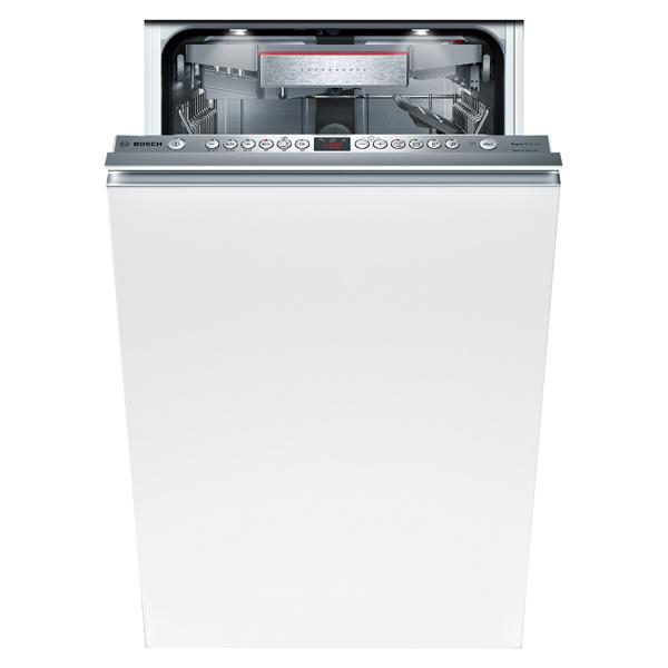 Встраиваемая посудомоечная машина 45 см Bosch SuperSilence SPV66TD10R посудомоечная машина 45 см bosch supersilence sps66tw11r