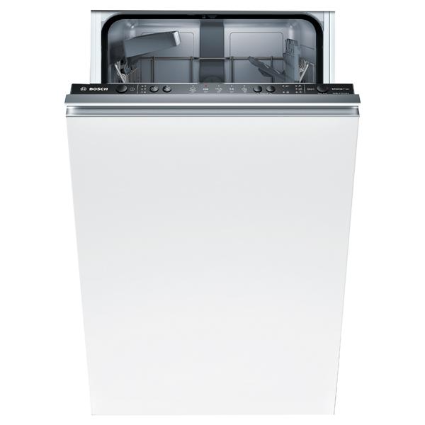 Встраиваемая посудомоечная машина 45 см Bosch SilencePlus SPV25DX00R встраиваемая посудомоечная машина 45 см bosch silenceplus spv25fx30r