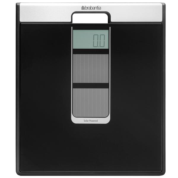 Весы напольные Brabantia