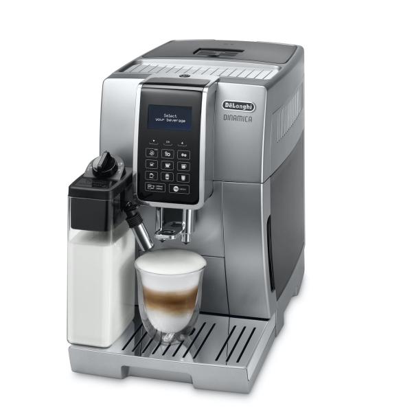 Кофемашина De Longhi ECAM350.75.S de longhi ecam 22 110 b