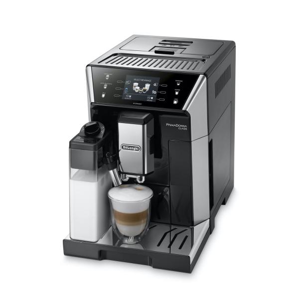 Кофемашина De Longhi ECAM550.55.SB