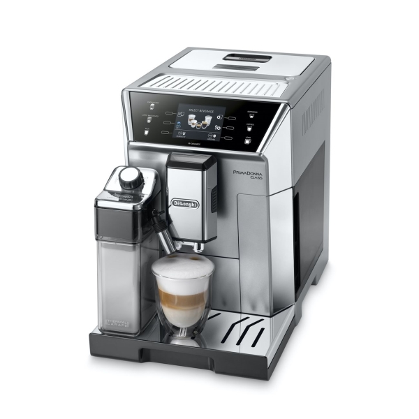 Кофемашина De Longhi ECAM550.75.MS кофемашина delonghi ecam 650 85 ms