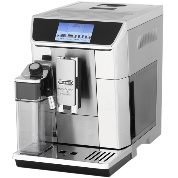 Кофемашина De Longhi ECAM650.85.MS кофемашина delonghi ecam 650 85 ms