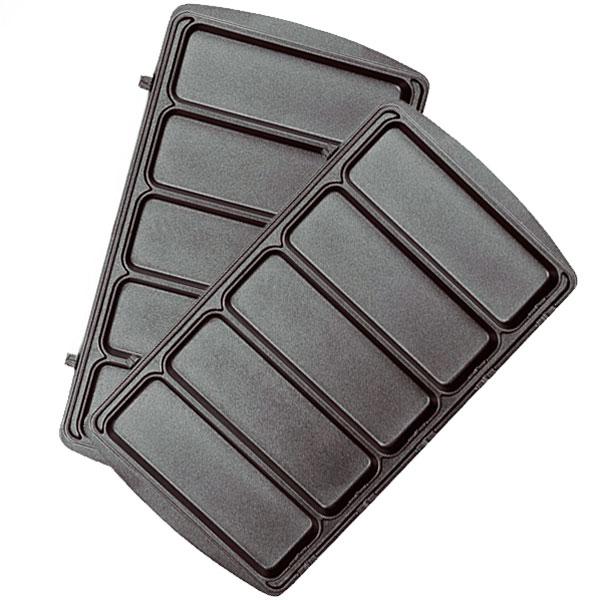 Сменные панели для мультипекаря Redmond RAMB-21 (французский тост)