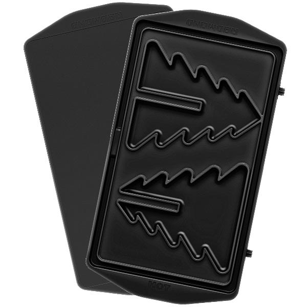 Redmond, Сменные панели для мультипекаря, RAMB-27 (елка)