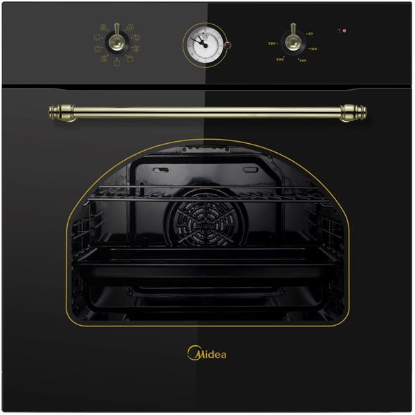 Электрический духовой шкаф Midea MO58100RGB-B