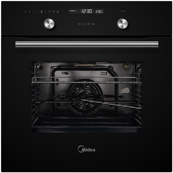 Электрический духовой шкаф Midea MO78100CGB