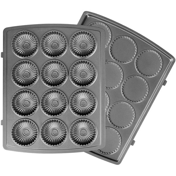 Купить Сменные панели для мультипекаря Redmond RAMB-131 (курабье) в каталоге интернет магазина М.Видео по выгодной цене с доставкой, отзывы, фотографии - Каменск-Шахтинский