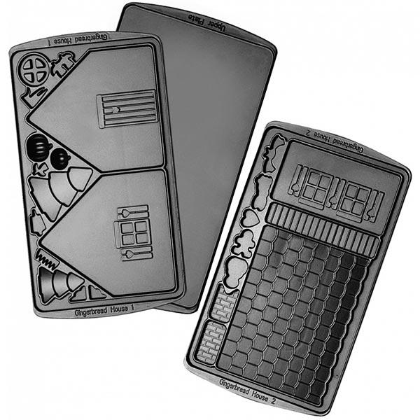 Redmond, Сменные панели для мультипекаря, RAMB-14 (домик)