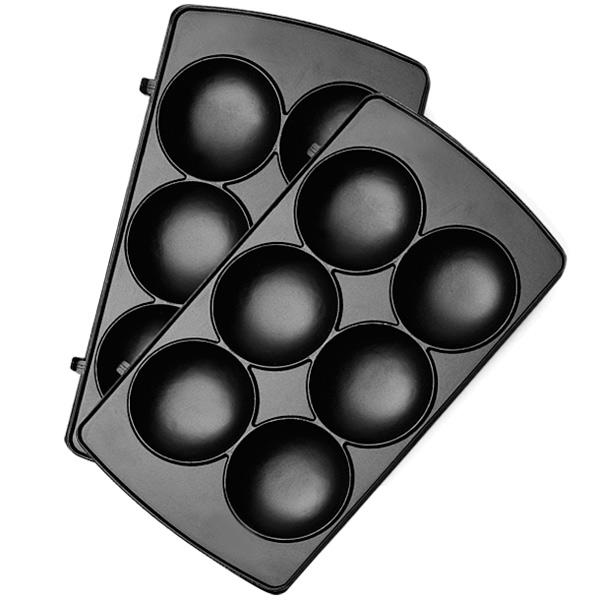 Redmond, Сменные панели для мультипекаря, RAMB-15 (круг)