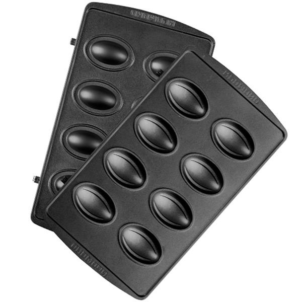 Сменные панели для мультипекаря Redmond RAMB-18 (орешки)