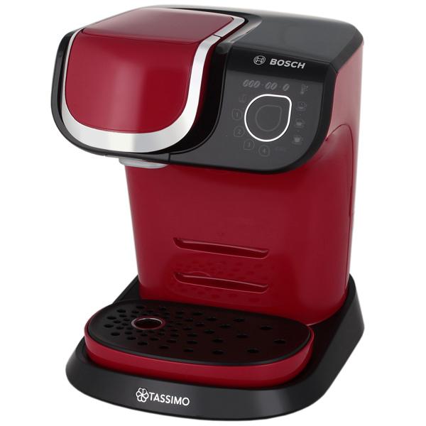 Кофеварка капсульная Bosch Tassimo My Way TAS6003