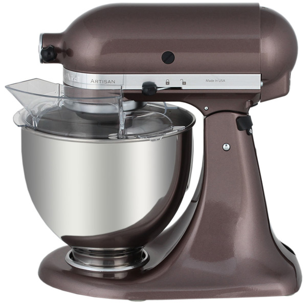 Кухонная машина KitchenAid 5KSM175PSEAP kitchenaid набор прямоугольных чаш для запекания 0 45 л 2 шт красные