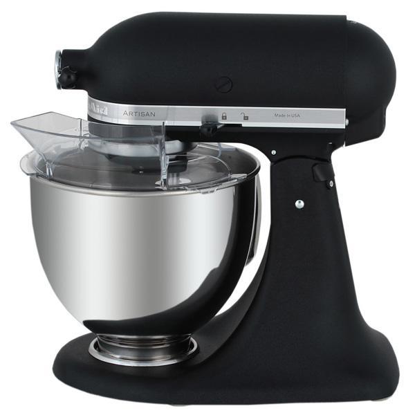 Кухонная машина KitchenAid 5KSM175PSEBK kitchenaid набор прямоугольных чаш для запекания 0 45 л 2 шт красные