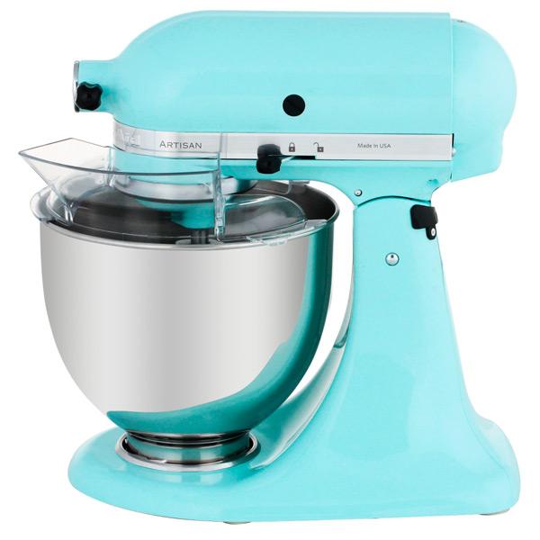 Кухонная машина KitchenAid 5KSM175PSEIC kitchenaid набор прямоугольных чаш для запекания 0 45 л 2 шт красные