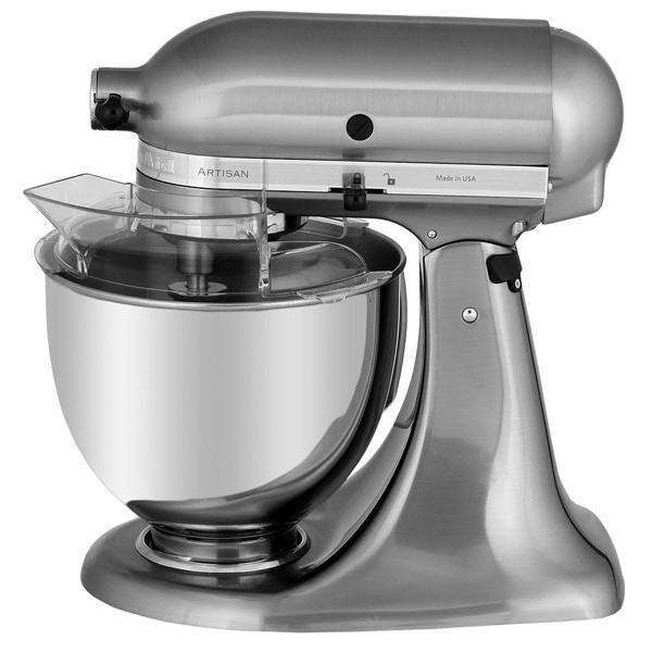 Кухонная машина KitchenAid 5KSM175PSENK