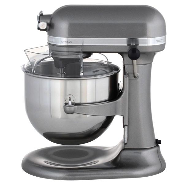 Кухонная машина KitchenAid 5KSM7580XEMS