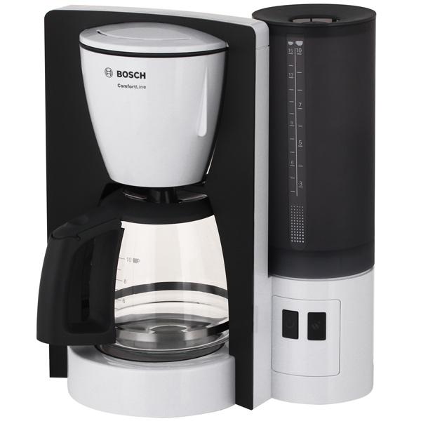 Кофеварка капельного типа Bosch