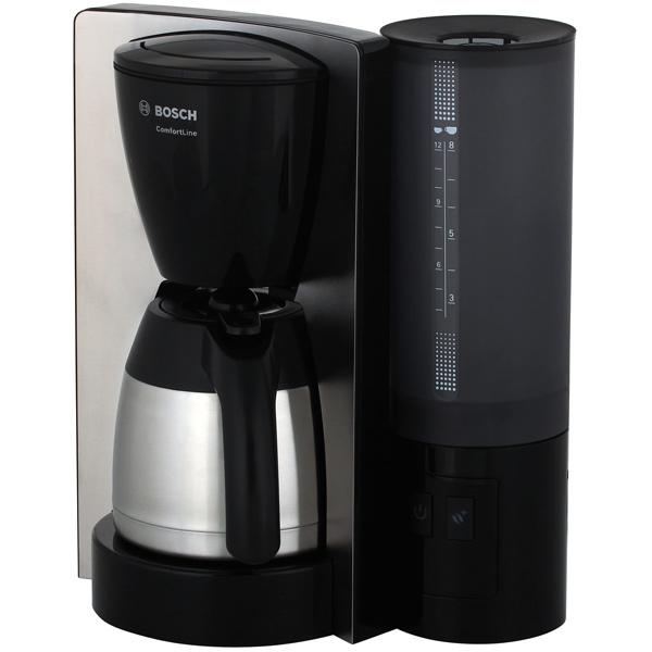 Кофеварка капельного типа Bosch ComfortLine TKA6A683