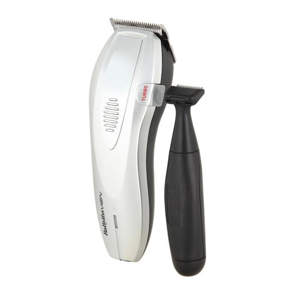 Машинка для стрижки волос Babyliss — E935E