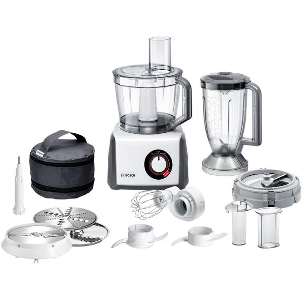 Кухонный комбайн Bosch MultiTalent MCM64085 кухонный комбайн bosch mcm 68885 multitalent