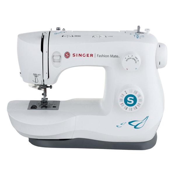 Швейная машина Singer GL-40 Zoo'o (Fashion Mate 3342) singer fashion mate 3337 швейная машина