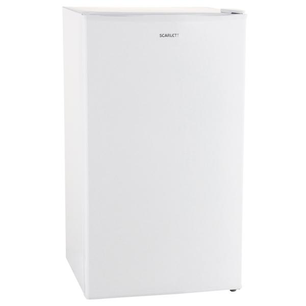 Холодильник однодверный Scarlett SC F-9002W
