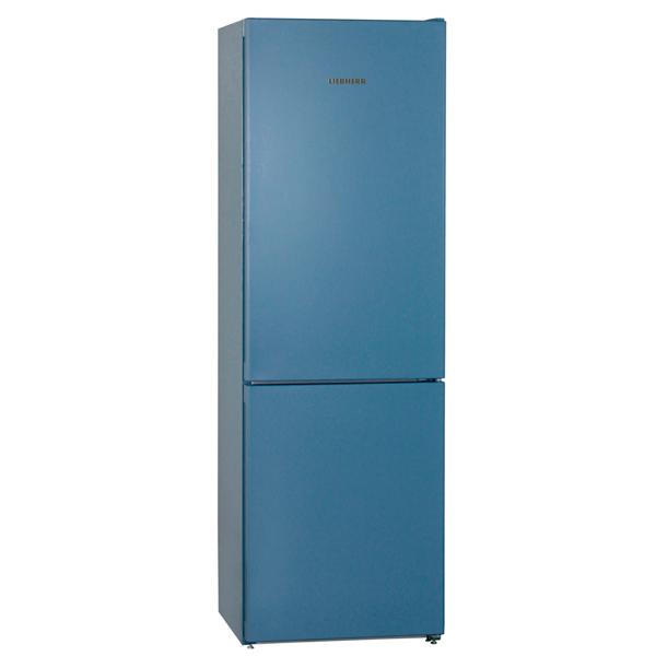 Холодильник с нижней морозильной камерой Liebherr