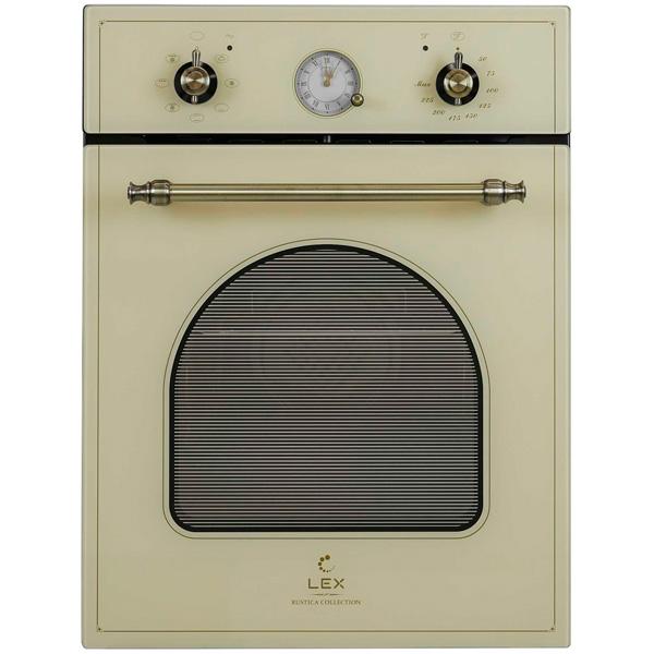 Электрический духовой шкаф LEX